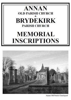 Annan and Brydekirk MI 2018