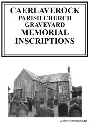 Caerlaverock Churchyard MI 2007