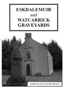 Eskdalemuir and Watcarrick MI 2017