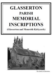 Glasserton and Monreith MI 2011
