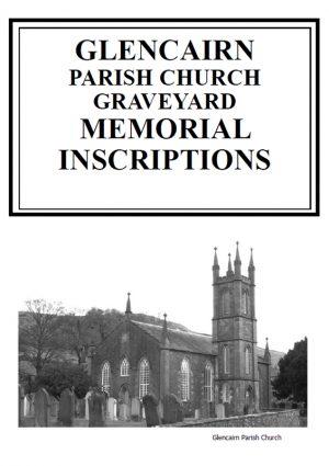 Glencairn Churchyard MI 2009