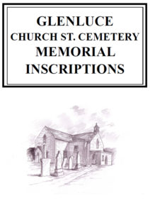 Glenluce Church St MI 2007