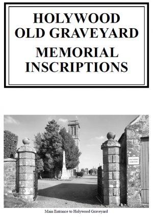 Holywood Churchyard MI 2005