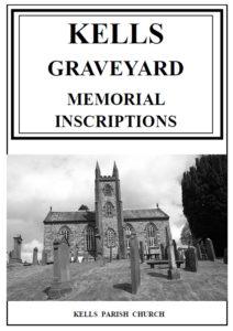 Kells Churchyard MI 2015