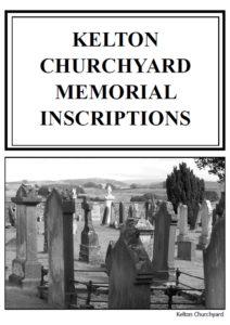 Kelton Churchyard MI 2013