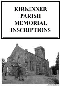 Kirkinner Parish MI 2011