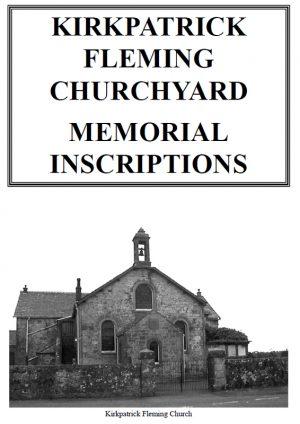 Kirkpatrick Fleming Church MI 2019