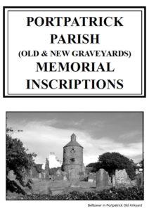 Portpatrick Parish MI 2013