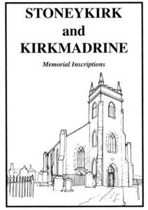 Stoneykirk and Kirkmadrine MI 2014