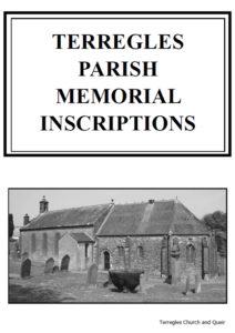Terregles Churchyard MI 2012