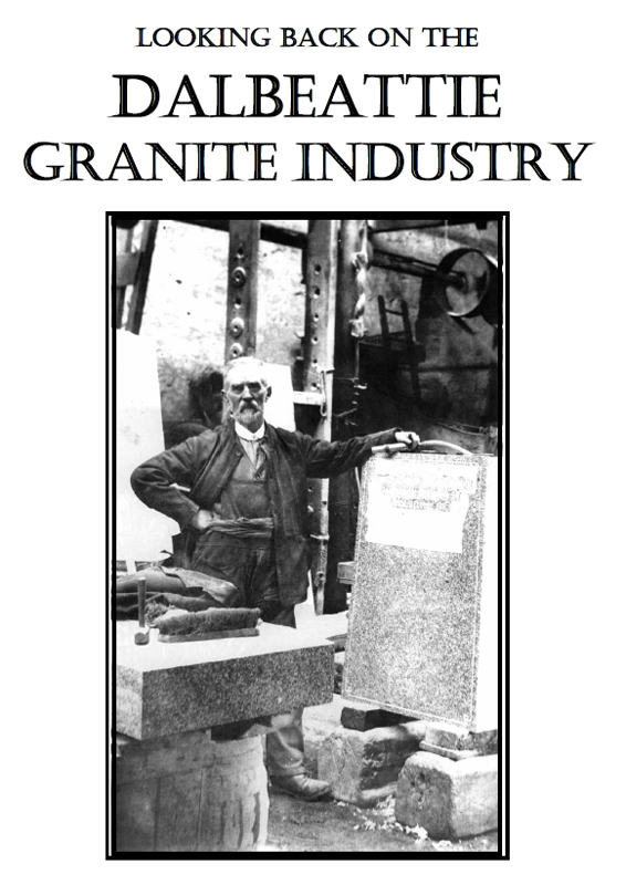 Dalbeattie Granite Industry 2000