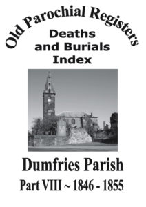 Dumfries OPR Part VIII 2010