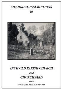 Inch Old Churchyard MI 2002