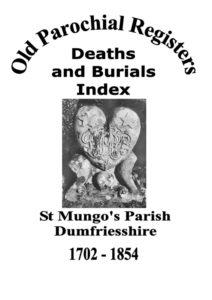 St Mungo OPR Deaths and Burials 2004