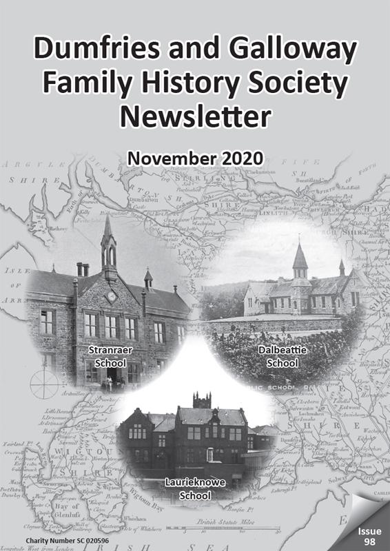 DGFHS Newsletter Vol. 098 202011