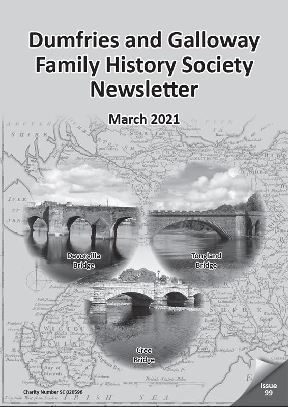 DGFHS Newsletter Vol. 099 202103