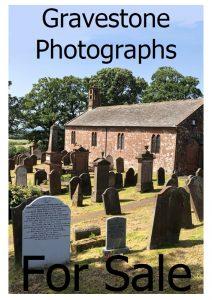 Gravestone Photographs
