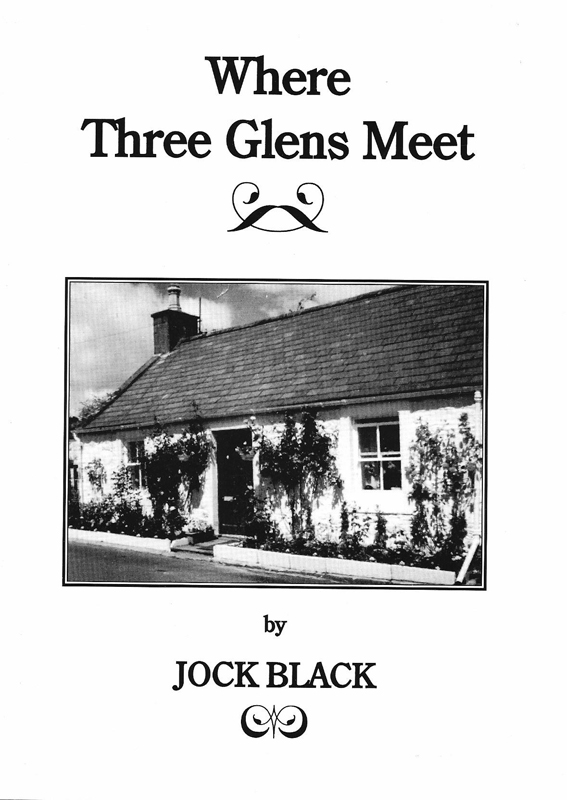 Where 3 Glens